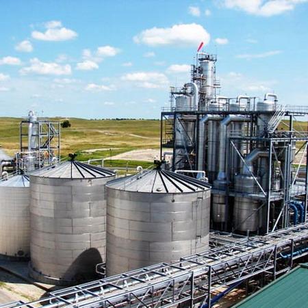 Производство дизельного топлива (солярки): технология, процесс