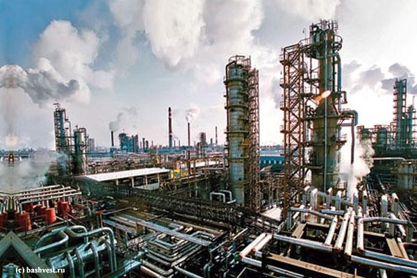 Нефтеперерабатывающие заводы (НПЗ) - производители дизельного топлива